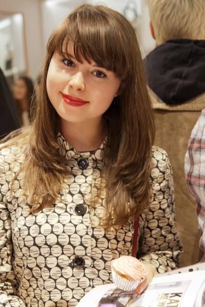 Lucy Jones