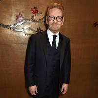 Sir Kenneth Branagh
