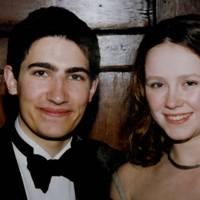 David Peto and Susie Brett