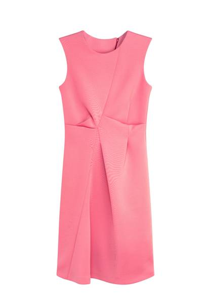 Dress, £536, by Jil Sander