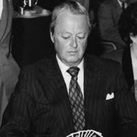 The Duke of Marlborough