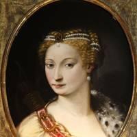 Diane de Poitiers - King Henry II