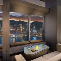 Ozone, The Ritz-Carlton, Hong Kong