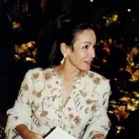 Mrs Samir Traboussi