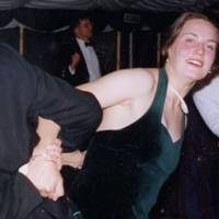 The Hon Georgina Borthwick