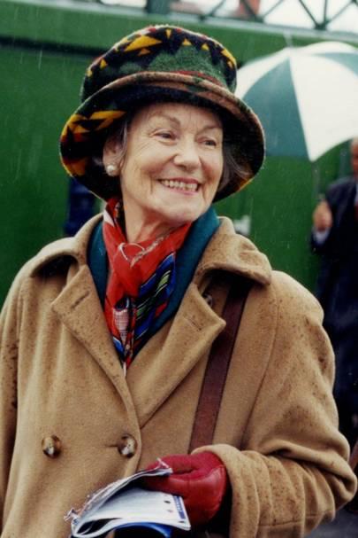 Lady Knutsford