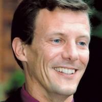 Prince Joachim of Denmark