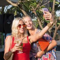 Alice Keswick and Jessica Van Der Steen