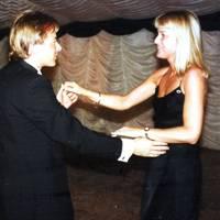Chris Vine and Susanna Augschbach