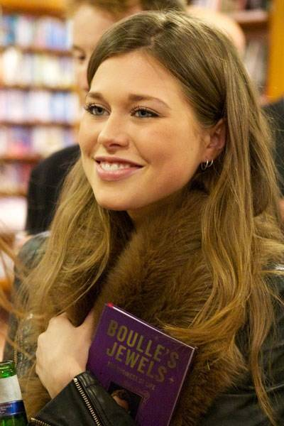 Rebecca Hoffnung
