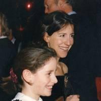 Alice Danilovich and the Hon Mrs Danilovich