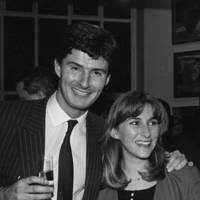 David Saville and Catherine Loewe