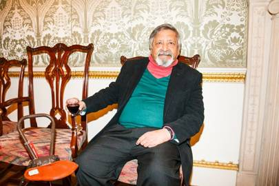 Sir V S Naipal