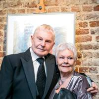 Sir Derek Jacobi and Dame Judi Dench