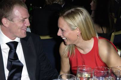 Zara and Mike Tindall's wedding anniversary: Their sweetest moments together