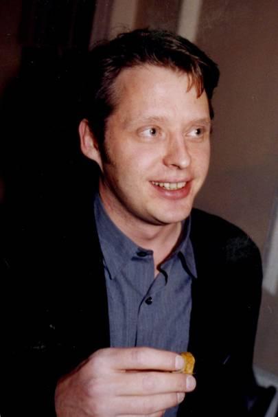 Charlie Boorman