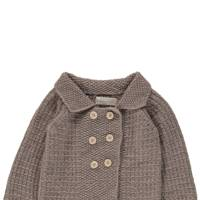 Olivier Baby and Kids peacoat