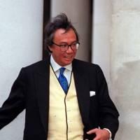 Sir David Tang, 1998