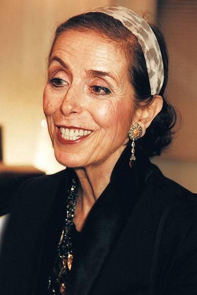 Mrs Giuseppe Dana