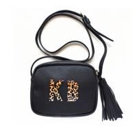 Boyarde handbag monogramming