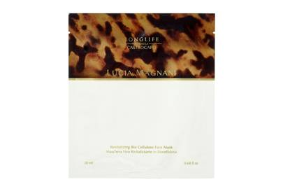 Lucia Magnani Revitalizing Bio Cellulose Face Mask