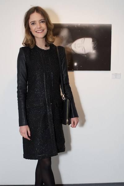 Imogen Morris Clarke