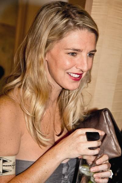 Melinda Stevens