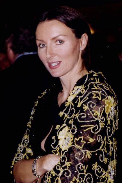 Mrs Bettina Bahlsen