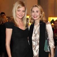 Jemma Kidd and Allegra Hicks