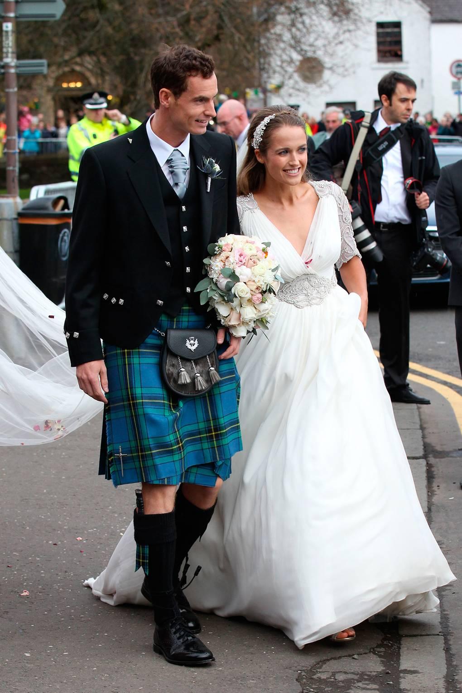 The Very Best British Bridal Designers Tatler