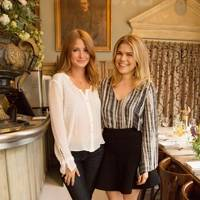 Millie Mackintosh and Madeline Shaw