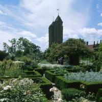 Sissinghurst, Kent