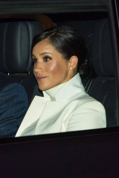 Empire state of mind: The Duchess of Sussex takes Manhattan