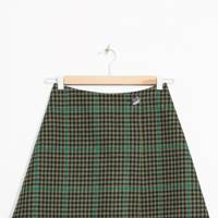 & Other Stories kilt