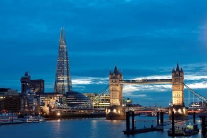 Shangri-La London