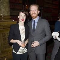 Jessica Raine and Tom Goodman-Hill