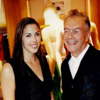 Jessica de Rothschild and Michael White