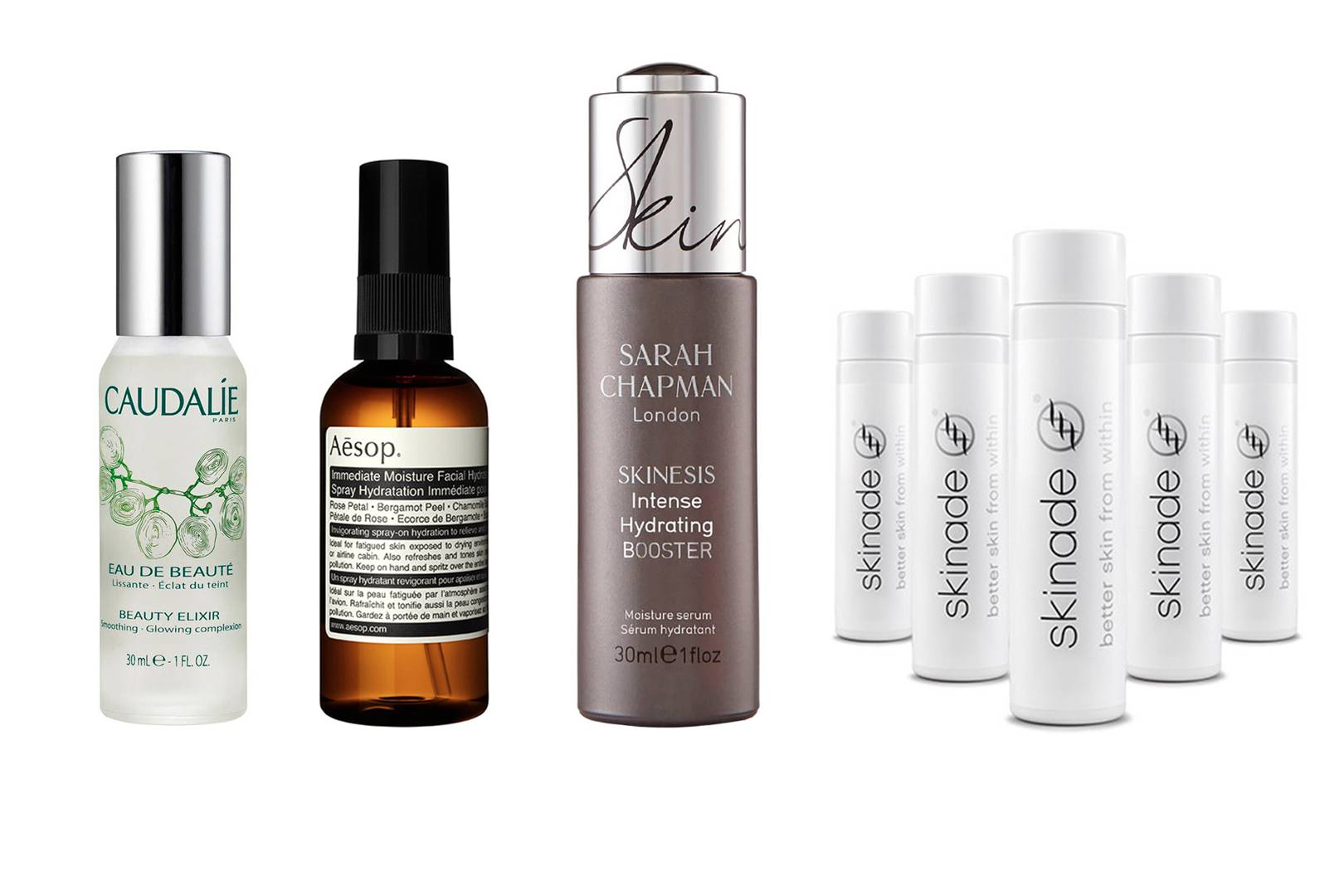 Jet set beauty essentials | Tatler