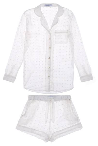 Desmond & Dempsey pyjamas