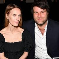 Vanessa Traina and Charles de Viel Castel