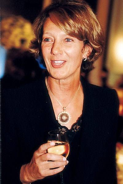 Catherine Soames