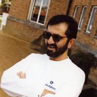 Sheikh Mohammed