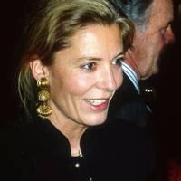 Baroness Georg von Ullman