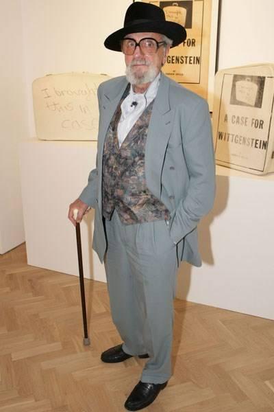 Desmond Rayner