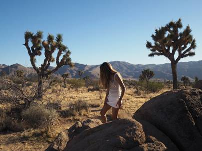 Joshua Tree Acres Retreat, Yucca Valley