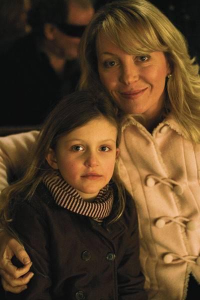 Freya Jones and Mrs Nick Jones