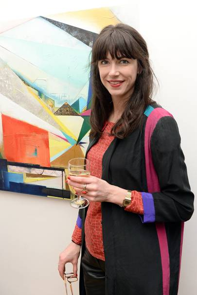 Sarah McGuffin