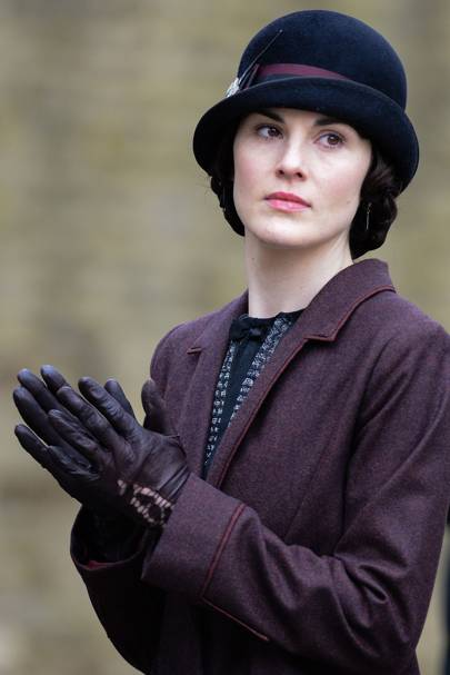 How To Date A Lady Lady Mary Downton Abbey Amp Clare