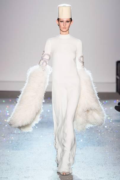 Giambattista Valli Couture S/S 19
