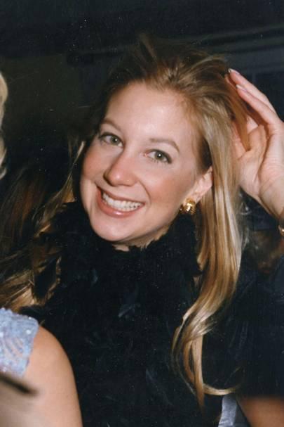 Gabrielle Sacconaghi